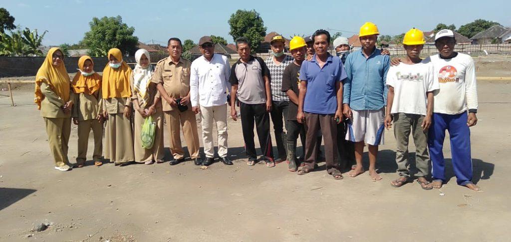 Het bouwteam